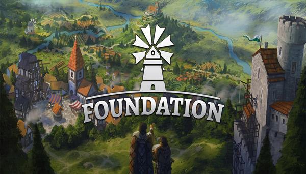 دانلود بازی نسخه فشرده Foundation برای PC