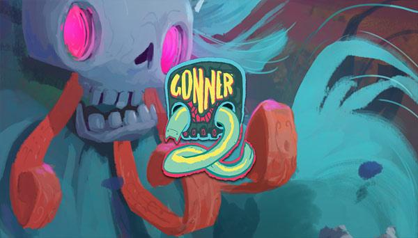 دانلود بازی نسخه فشرده GONNER 2 برای PC