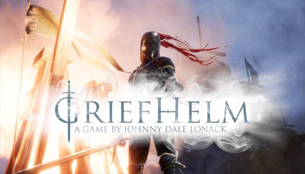 دانلود بازی نسخه فشرده Griefhelm Battle برای PC