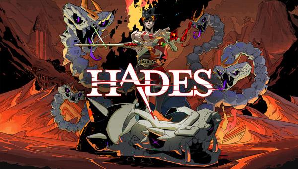 دانلود بازی نسخه فشرده Hades برای PC