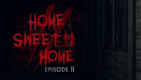 دانلود بازی نسخه فشرده Home Sweet Home EP2 برای PC