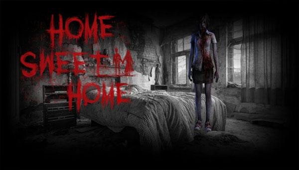 دانلود بازی نسخه فشرده Home Sweet Home برای PC