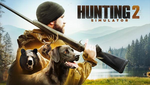 دانلود بازی نسخه فشرده Hunting Simulator 2 برای PC