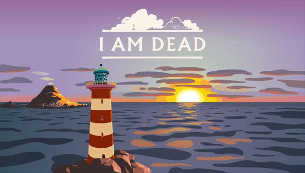 دانلود بازی نسخه فشرده I Am Dead برای PC