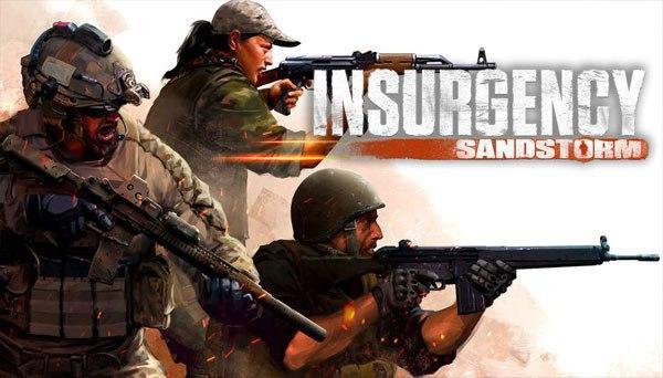 دانلود بازی نسخه فشرده Insurgency Sandstorm برای PC