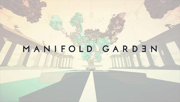 دانلود بازی نسخه فشرده Manifold Garden برای PC