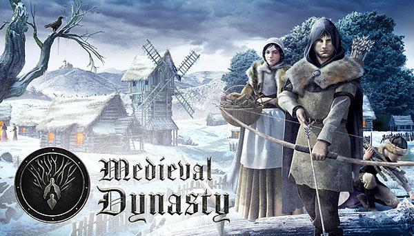 دانلود بازی نسخه فشرده Medieval Dynasty برای PC