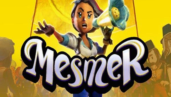 دانلود بازی نسخه فشرده Mesmer برای PC
