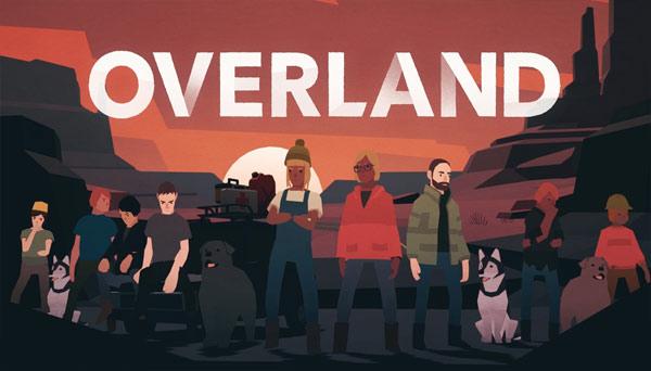 دانلود بازی نسخه فشرده Overland برای PC
