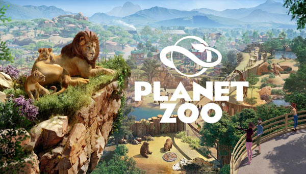 دانلود بازی نسخه فشرده Planet Zoo برای PC