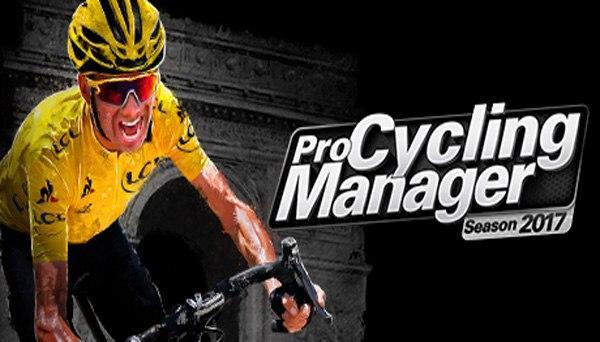 دانلود بازی نسخه فشرده Pro Cycling Manager 2017 برای PC