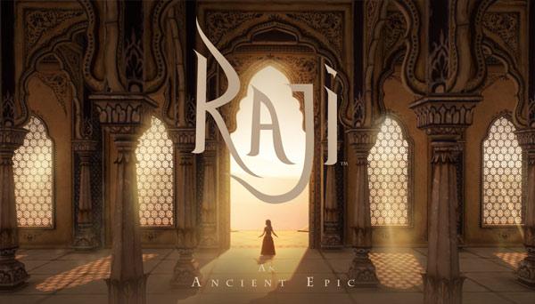 دانلود بازی نسخه فشرده Raji An Ancient Epic برای PC
