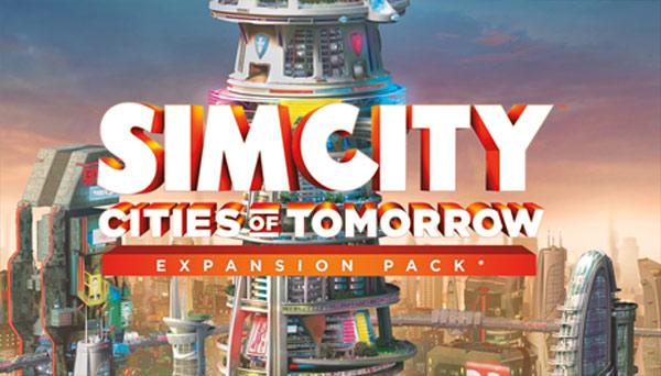 دانلود بازی نسخه فشرده SIMCITY : Cities of Tomorrow برای PC