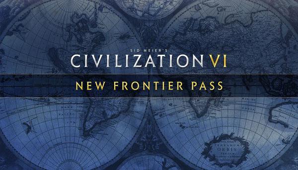 دانلود بازی نسخه فشرده Sid Meier's Civilization VI New Frontier Pass برای PC