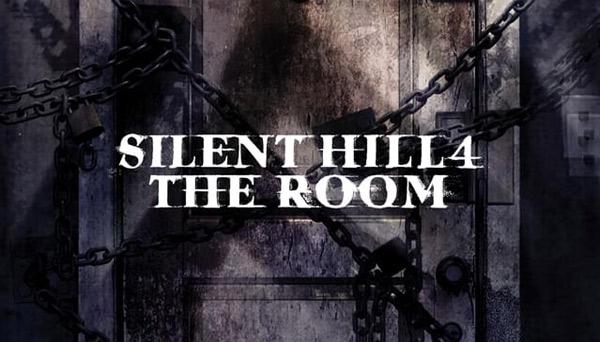 دانلود بازی نسخه فشرده Silent Hill 4 The Room برای PC