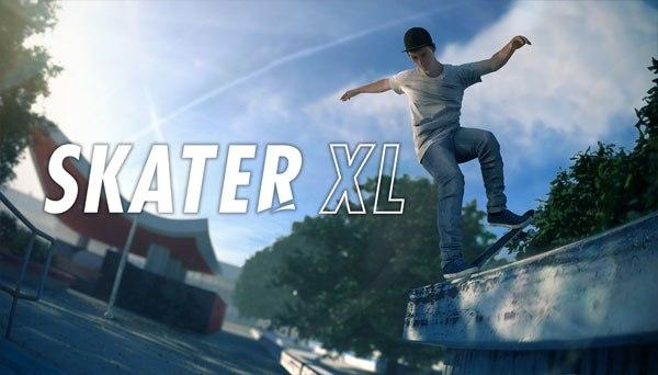 دانلود بازی نسخه فشرده Skater XL برای PC