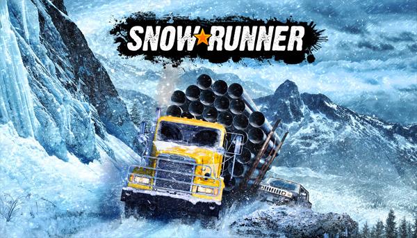 دانلود بازی نسخه فشرده SnowRunner برای PC
