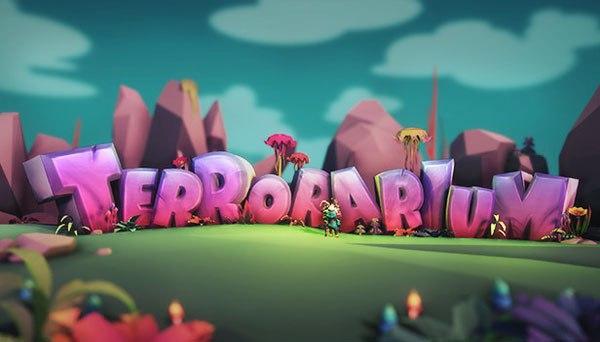 دانلود بازی نسخه فشرده Terrorarium برای PC