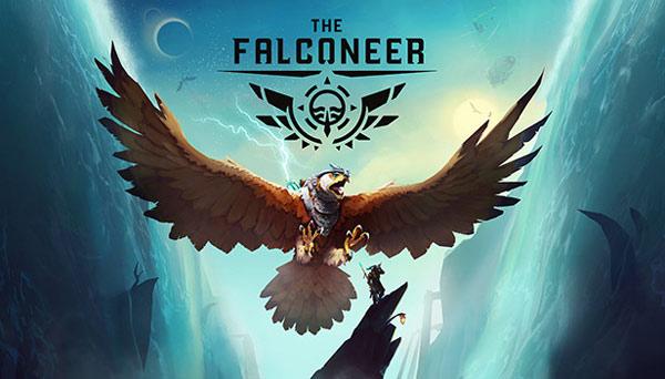 دانلود بازی نسخه فشرده The Falconeer برای PC