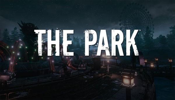 دانلود بازی نسخه فشرده The Park برای PC