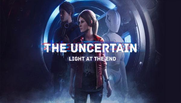 دانلود بازی نسخه فشرده The Uncertain Light At The End برای PC