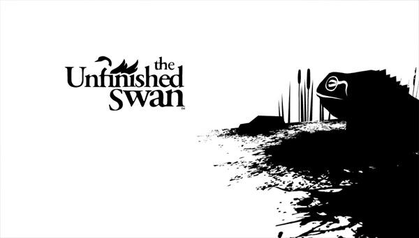 دانلود بازی نسخه فشرده The Unfinished Swan برای PC