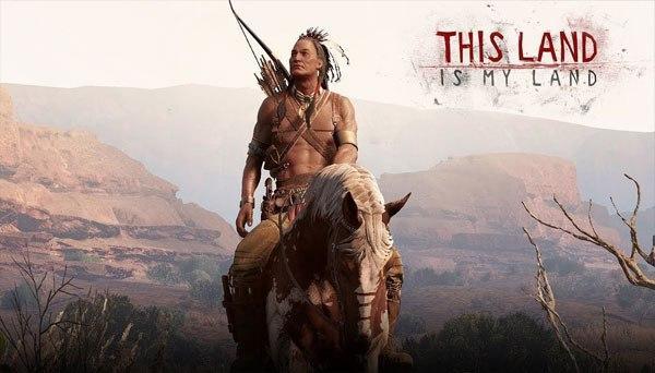 دانلود بازی نسخه فشرده This Land Is My Land برای PC