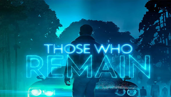 دانلود بازی نسخه فشرده Those Who Remain برای PC