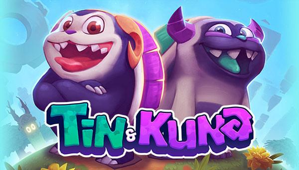 دانلود بازی نسخه فشرده Tin & Kuna برای PC