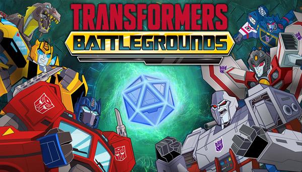 دانلود بازی نسخه فشرده Transformers Battlegrounds برای PC