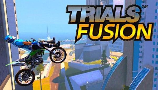 دانلود بازی نسخه فشرده Trials Fusion برای PC