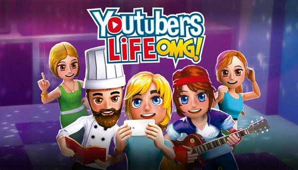 دانلود بازی نسخه فشرده Youtubers Life برای PC