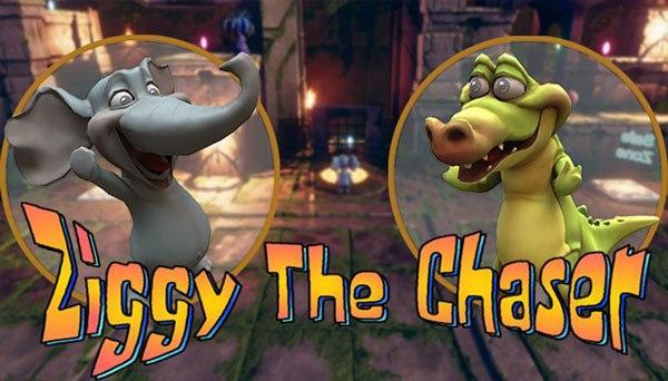 دانلود بازی نسخه فشرده Ziggy The Chaser برای PC