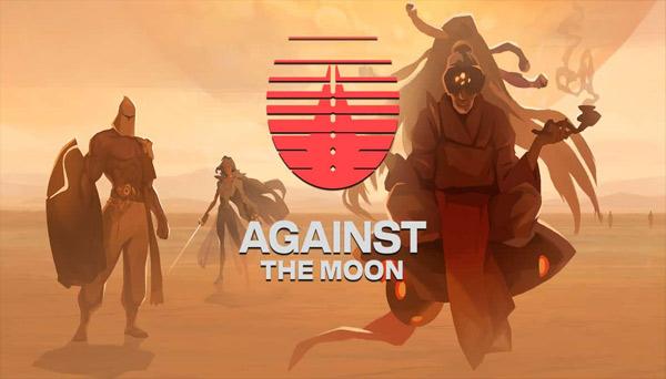 دانلود بازی نسخه فشرده Against The Moon برای PC