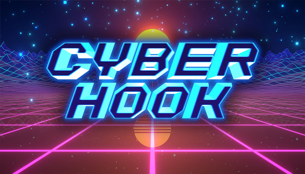 دانلود بازی نسخه فشرده Cyber Hook برای PC