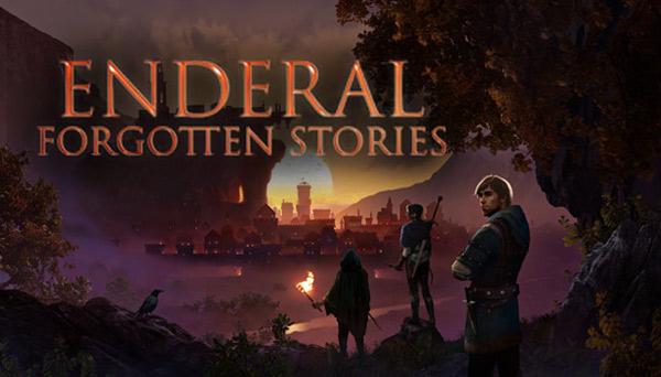 دانلود بازی نسخه فشرده Enderal Forgotten Stories برای PC