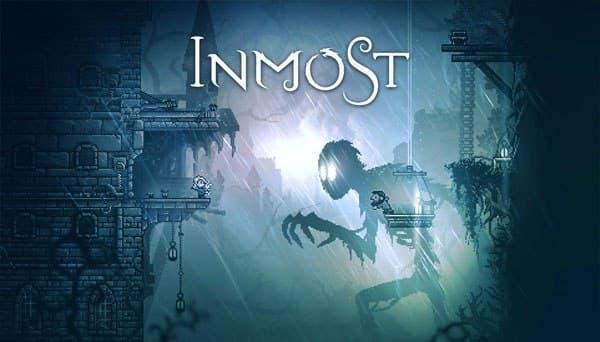 دانلود بازی نسخه فشرده Inmost برای PC