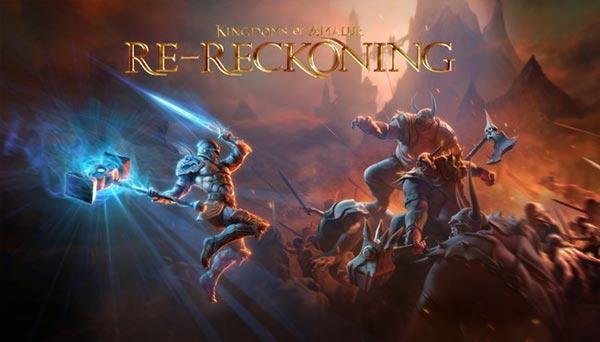 دانلود بازی نسخه فشرده Kingdoms of Amalur Re-Reckoning برای PC
