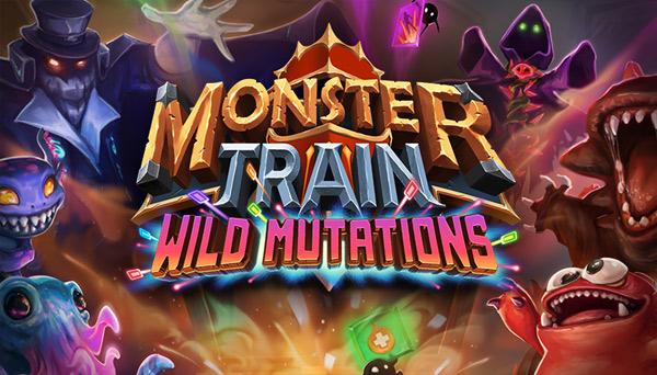 دانلود بازی نسخه فشرده Monster Train Wild Mutations برای PC
