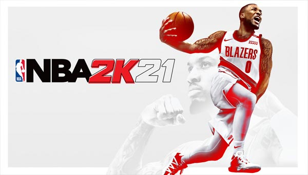 دانلود بازی نسخه فشرده NBA 2K21 Mamba Forever برای PC
