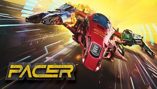 دانلود بازی نسخه فشرده Pacer برای PC