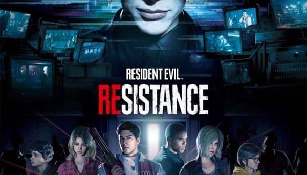 دانلود بازی نسخه فشرده Resident Evil Resistance برای PC