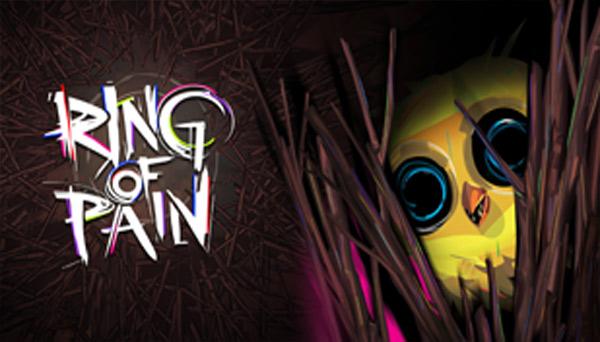 دانلود بازی نسخه فشرده Ring of Pain برای PC
