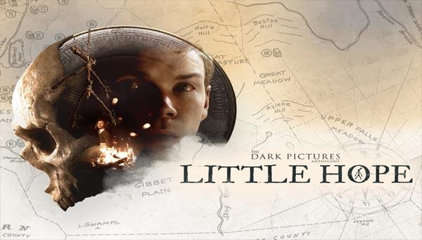 دانلود بازی نسخه فشرده The Dark Pictures Anthology: Little Hope برای PC