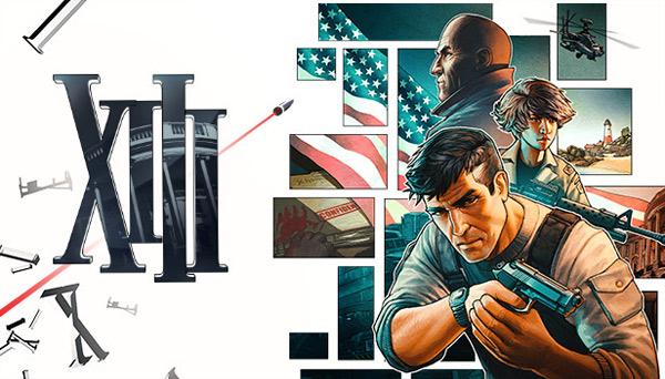 دانلود بازی نسخه فشرده XIII Remake برای PC