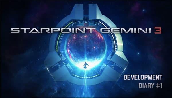 دانلود بازی نسخه فشرده Starpoint Gemini 3 برای PC