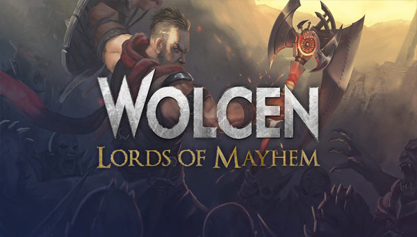 دانلود بازی نسخه فشرده Wolcen Lords of Mayhem برای PC